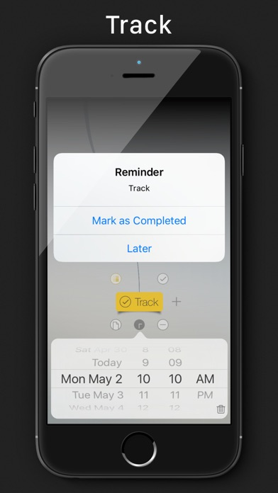 download Treenity - Project Planner apps 1