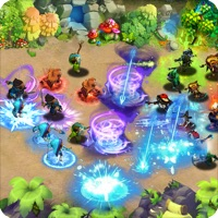 Codes for Heroes Defense : King of Tower Hack