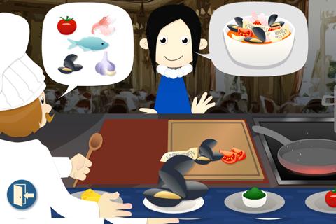 Aliments du Monde - náhled