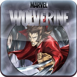 Album Wolverine Game One