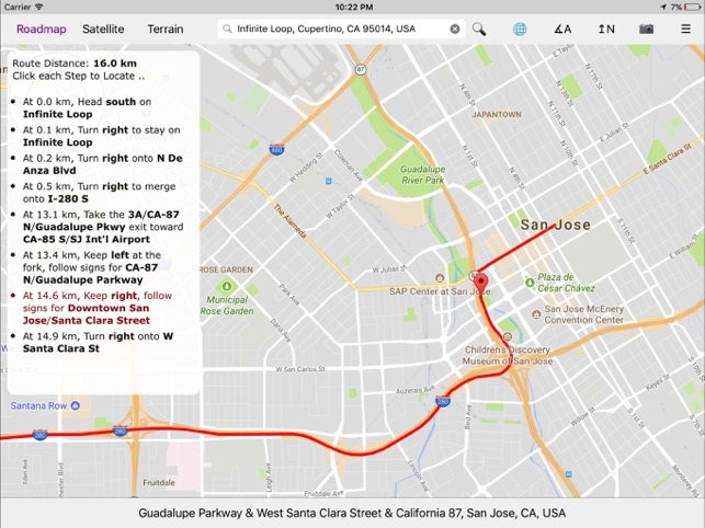 map street viewer on the app store