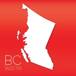 BC Sales Tax Calculator - HST (GST & PST)