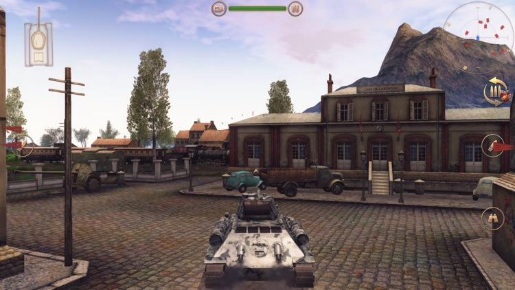 Battle Supremacy screenshot-4