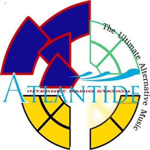 Atlantide internet radio station HD