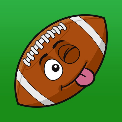 FootballMoji - football emoji & stickers keyboard