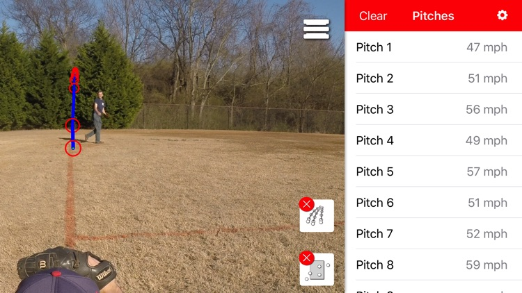 Pitch Analyzer - Pitch Tracking and Analysis