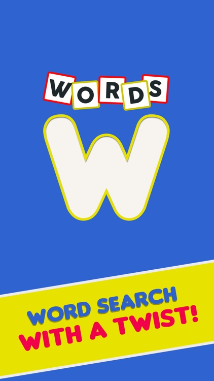 Word Bridge Search Puzzles screenshot-0