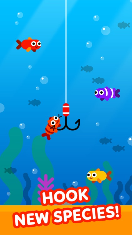 Fish & Trip screenshot-2