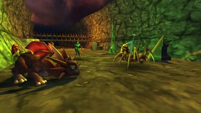 Discord of bad dragon land: destiny runningのおすすめ画像5