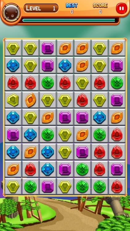 Jewel Smash 3 screenshot-3
