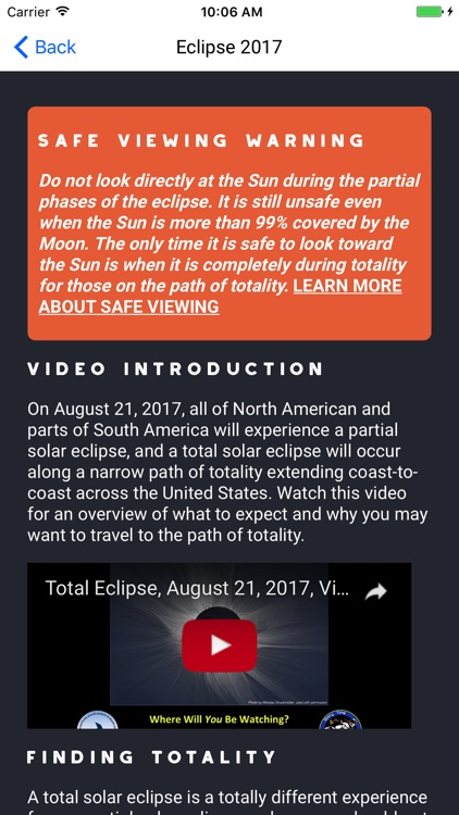 Totality by Big Kid Science screenshot-4