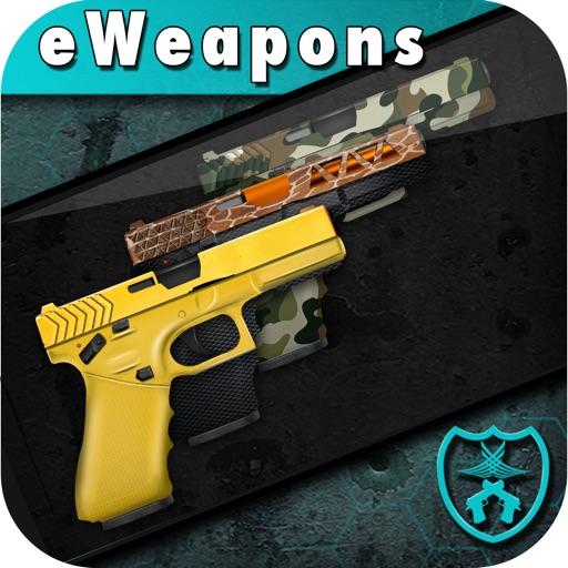 Пистолет Строитель