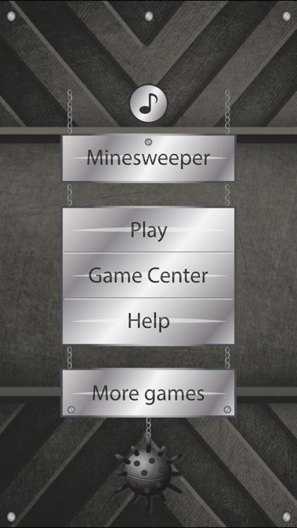 Minesweeper Professional Mines - Classic screenshot-0