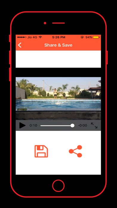 FX Editor : Video To Reverse, Slow Motion, Mp3 | App Price Drops