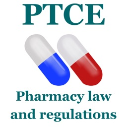 PTCE Pharmacy law and regulations 2017 Ed