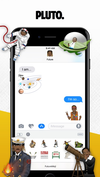 FutureMoji screenshot-4