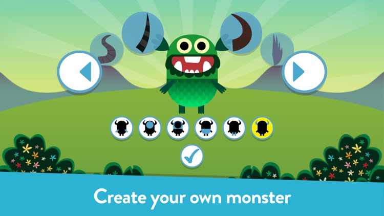 Teach Your Monster to Read - Phonics and Reading screenshot-0