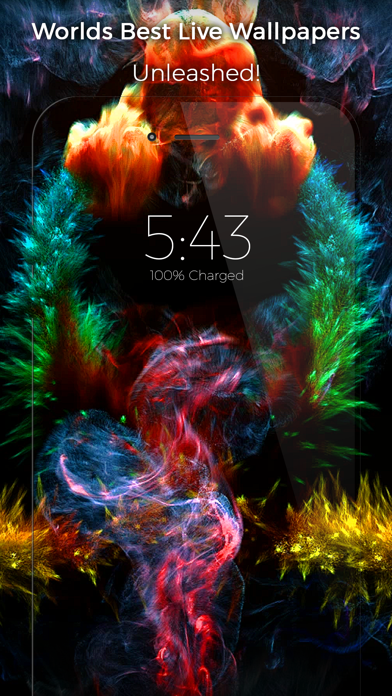 Top 10 Apps Like Nebula Lite Live Wallpapers In 2019 For