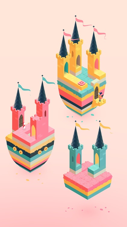 Monument Valley 2 app image