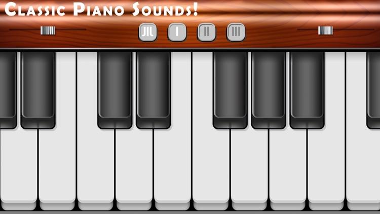 Real Keyboard Piano 2017