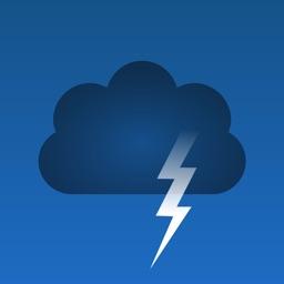 Lightning Tracker - Storm Distance Calculator