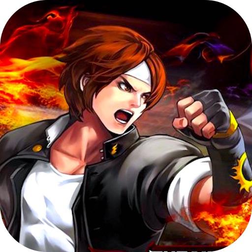 Boxing Street iOS App