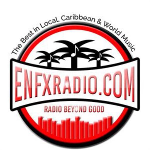 eNFX Radio Trinidad