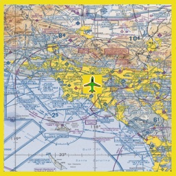 Grand Canyon VFR Aeronautical Chart