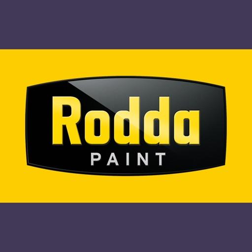 Rodda Color Match