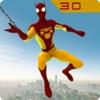 Legend of Spider 3D Hero City