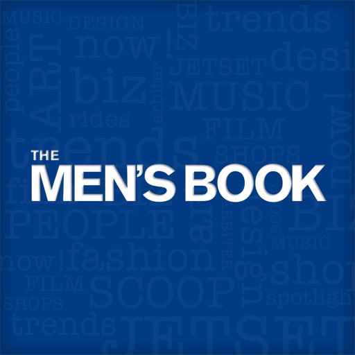 The Mens Book