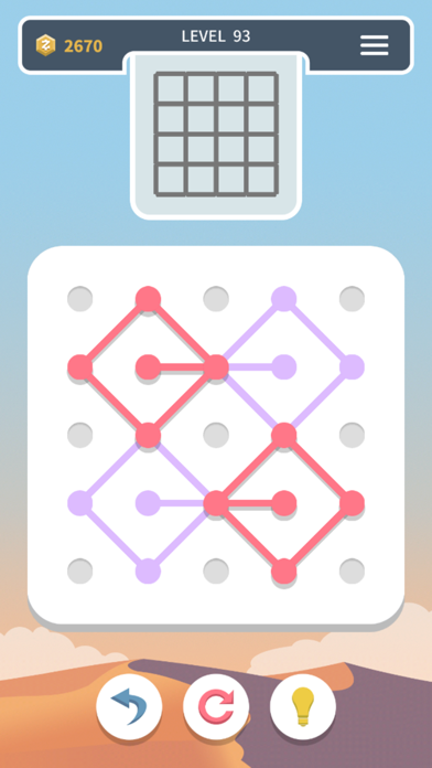 Weave the Line screenshot 8