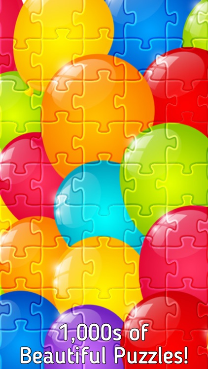 Jigsaw Puzzle Wow screenshot-0
