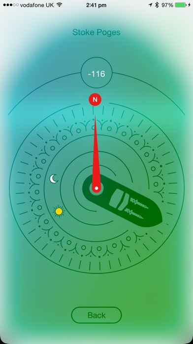 Screenshot for iPray: Prayer Times & Qibla Compass in Jordan App Store