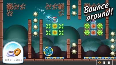 Spikey's Bounce Around Скриншоты4