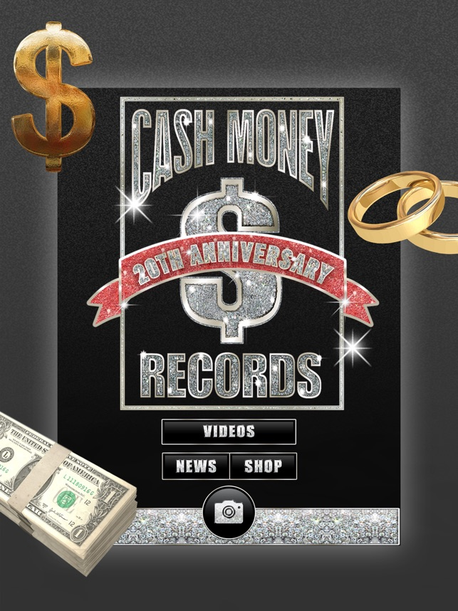 Album Cover Maker - Cash Money on the App Store