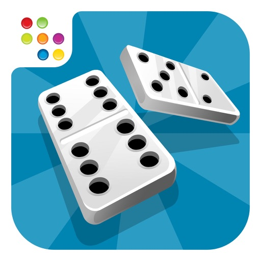 Dominoes by Playspace