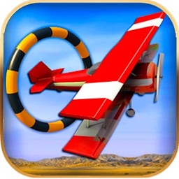 Pocket Wings Airplane Stunts