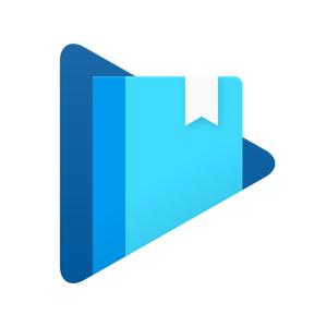 Google Play Books - Books & Comics Books app
