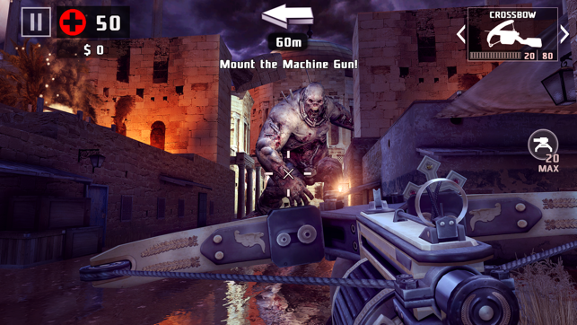 Dead trigger 2 zombies shooter on the app store screenshots malvernweather Image collections