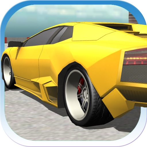 Super Car Racing City By Thien Tran Vu