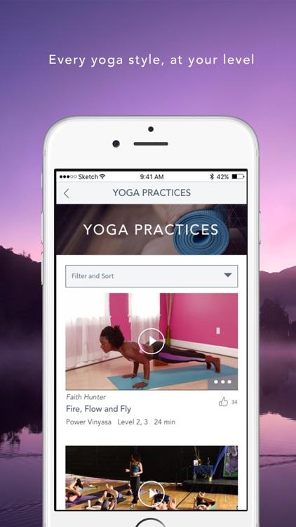 Gaia: Streaming Consciousness screenshot-3