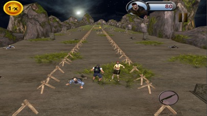 Zombie Apoclypse Survival Shooting screenshot three