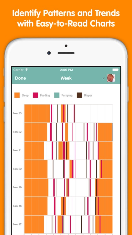 Sprout Baby + (Feeding, Sleep & Health Tracker)
