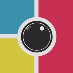 دمج الصور - برنامج تجميع صور و عمل كولاج