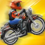 极限摩托车 - 特技飙车