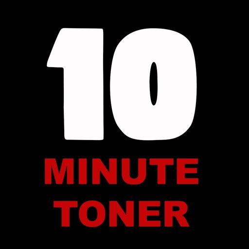 Ten Minute Toner icon