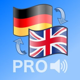 NiftyWords German-English Dictionary (Pro)