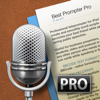 Best Prompter Pro - teleprompter