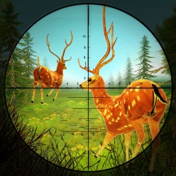 Animal Hunting Season 2017: Sniper Shooter Game